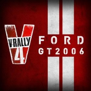 V Rally 4 Ford GT 2006