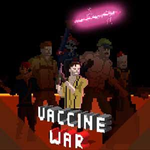 Acheter Vaccine War Clé Cd Comparateur Prix