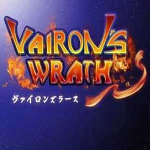 Vairons Wrath