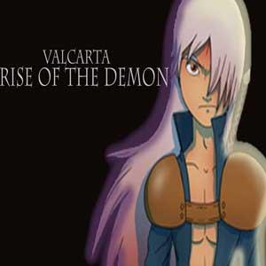 Valcarta Rise of the Demon