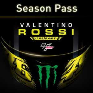 Acheter Valentino Rossi The Game Season Pass Clé Cd Comparateur Prix