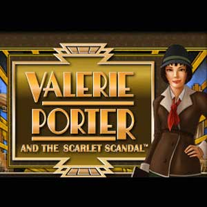 Acheter Valerie Porter and the Scarlet Scandal Clé Cd Comparateur Prix