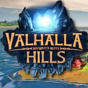 Acheter Valhalla Hills Xbox One Code Comparateur Prix
