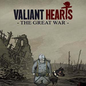 Acheter Valiant Hearts The Great War Xbox One Code Comparateur Prix