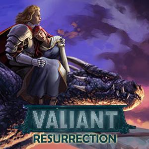 Acheter Valiant Resurrection Clé Cd Comparateur Prix