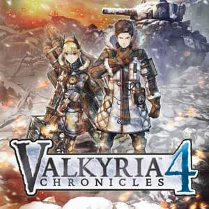 Acheter Valkyria Chronicles 4 PS4 Comparateur Prix