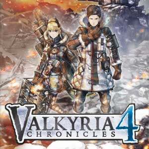 Acheter Valkyria Chronicles 4 Nintendo Switch comparateur prix