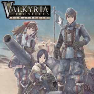 Valkyria Chronicles Remastered
