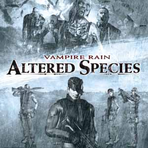 Telecharger Vampire Rain Altered Species PS3 code Comparateur Prix