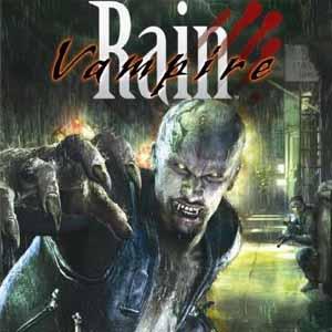 Acheter Vampire Rain Xbox 360 Code Comparateur Prix