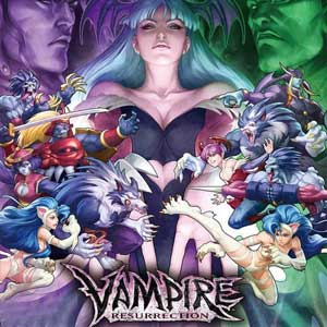 Telecharger Vampire Resurrection PS3 code Comparateur Prix
