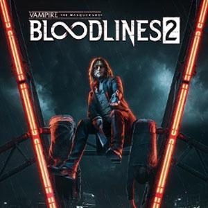 Acheter Vampire The Masquerade Bloodlines 2 Xbox Series X Comparateur Prix