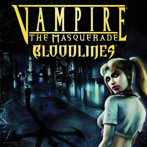 Acheter Vampire The Masquerade Bloodlines Clé Cd Comparateur Prix