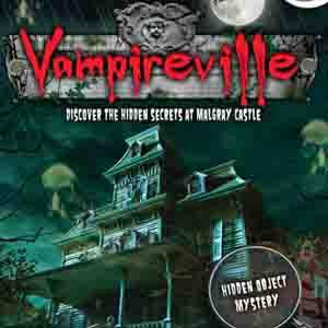Acheter Vampireville Clé Cd Comparateur Prix