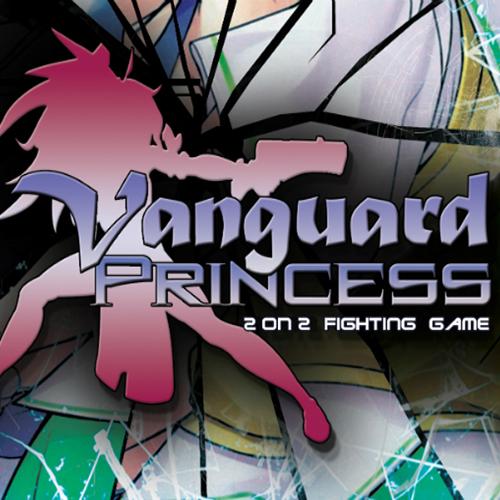 Acheter Vanguard Princess Cle Cd Comparateur Prix