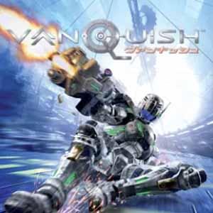 Acheter Vanquish Xbox 360 Code Comparateur Prix