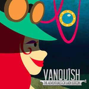 Vanquish The Adventures of Lady Exton