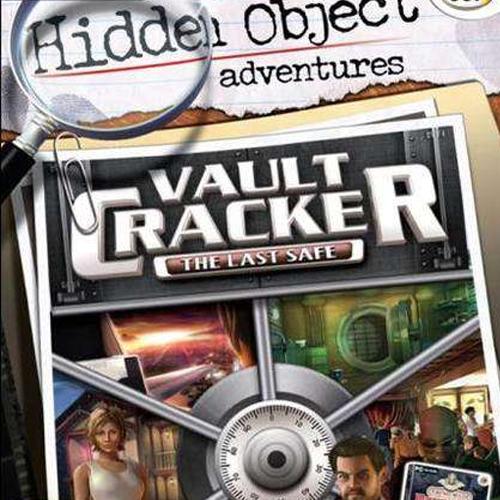 Acheter Vault Cracker Clé Cd Comparateur Prix