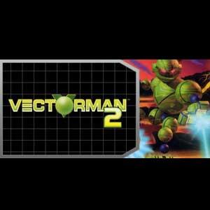 Acheter VectorMan 2 Clé CD Comparateur Prix