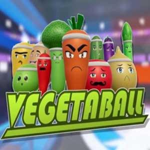 Vegetaball