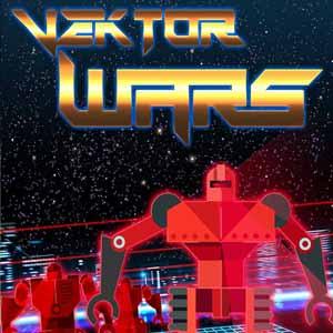 Acheter Vektor Wars Clé Cd Comparateur Prix