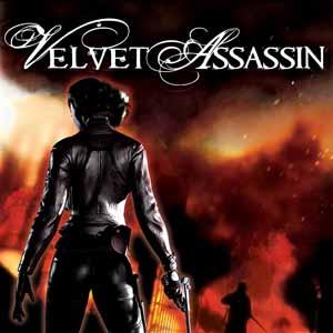 Acheter Velvet Assassin Xbox 360 Code Comparateur Prix