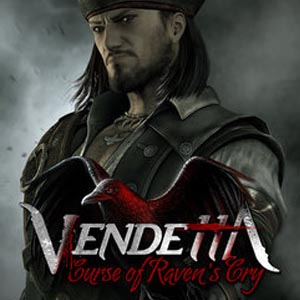 Acheter Vendetta Curse of Ravens Cry Clé Cd Comparateur Prix