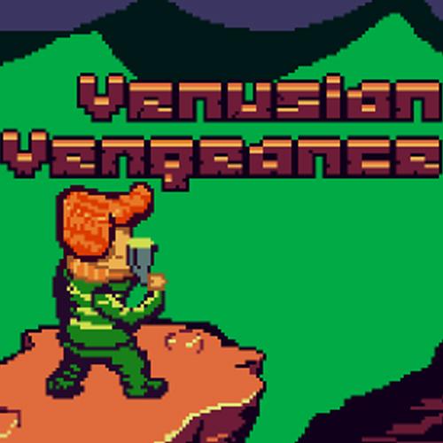 Venusian Vengeance