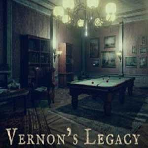 Vernons Legacy
