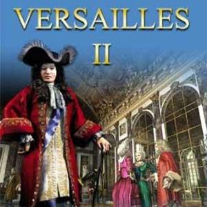 Acheter Versailles 2 Clé Cd Comparateur Prix