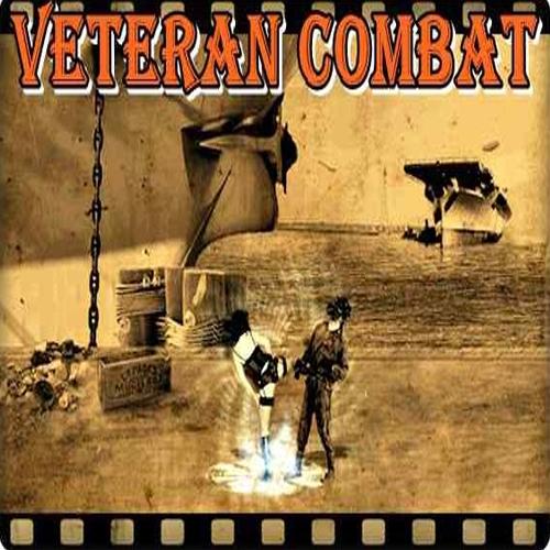 Acheter Veteran Combat Clé Cd Comparateur Prix