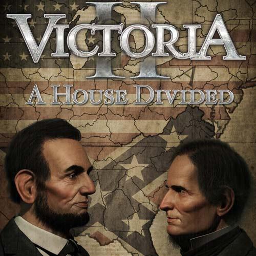 Acheter Victoria ll a House Divided clé CD Comparateur Prix