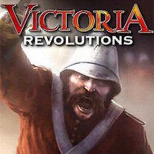 Acheter Victoria Revolutions Clé Cd Comparateur Prix
