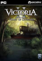 Victoria 2 - A heart of darkness