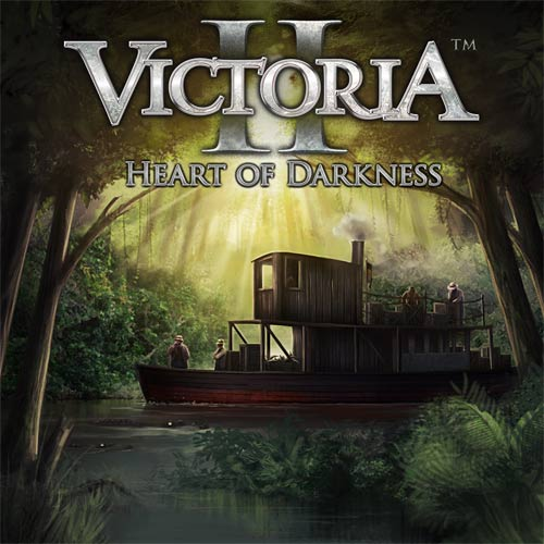 Acheter Victoria 2 - A heart of darkness clé CD Comparateur Prix align=