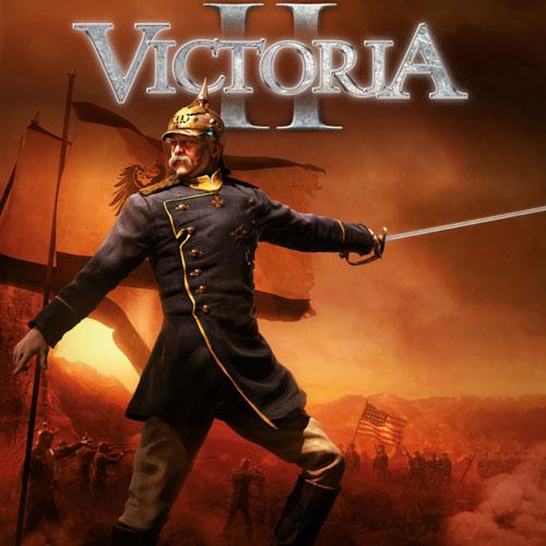Acheter Victoria II clé CD Comparateur Prix