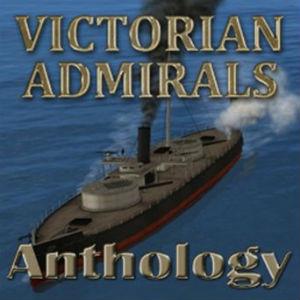 Acheter Victorian Admirals Clé Cd Comparateur Prix