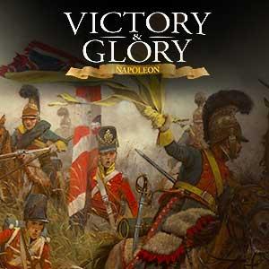 Acheter Victory and Glory Napoleon Clé Cd Comparateur Prix