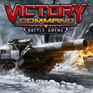 Acheter Victory Command - Premium Account Clé Cd Comparateur Prix