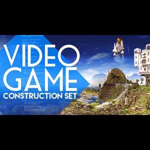 VideoGame Construction Set
