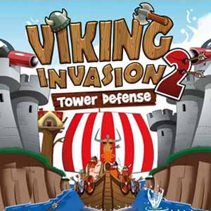 Acheter Viking Invasion 2 Tower Defense Nintendo 3DS Download Code Comparateur Prix