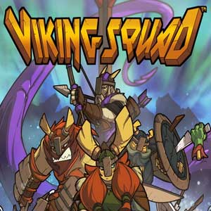 Telecharger Viking Squad PS4 code Comparateur Prix