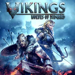 Telecharger Vikings Wolves of Midgard PS4 code Comparateur Prix