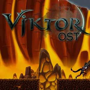 Acheter Viktor OST Clé Cd Comparateur Prix