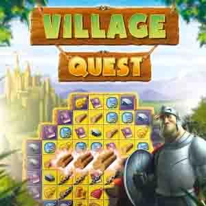 Acheter Village Quest Clé Cd Comparateur Prix