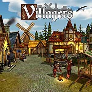 Acheter Villagers Clé Cd Comparateur Prix