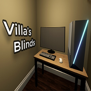 Villa's Blinds