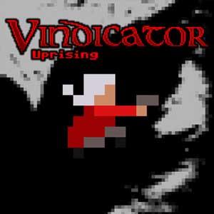 Acheter Vindicator Uprising Clé Cd Comparateur Prix