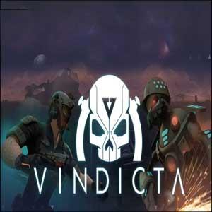 VINDICTA Arcade