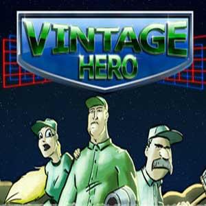 Vintage Hero